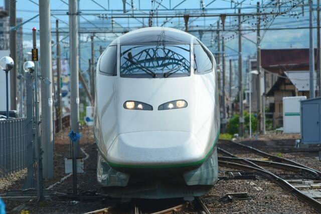 大阪の金券ショップ大黒屋 「高槻」リフォルテ店で取り扱っている新幹線・JR券について